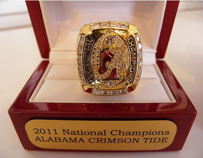 Alabama-2011-ring