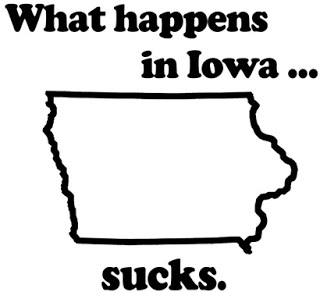 Iowa-sucks