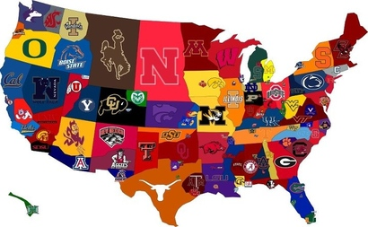 College-football-map