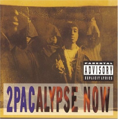 Album-2pacalypse-now
