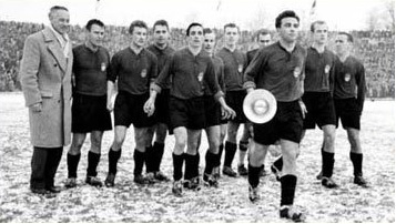 1957 DFB Pokal Champions