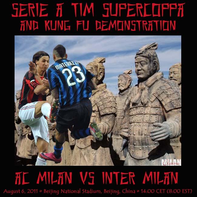 Supercoppa 2011 (2)