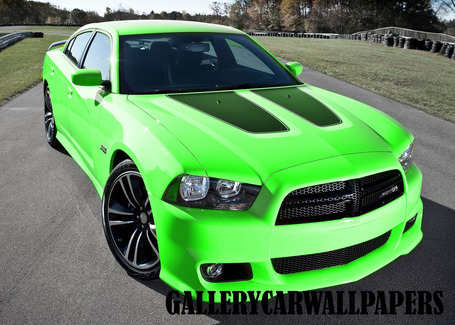 2012-dodge-charger-srt8-super-bee-green-color-front-angle_medium_medium