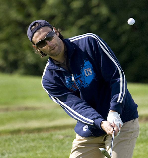Why do all NHL players like golf? Seriously, why?