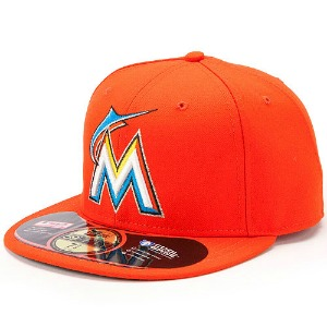 Marlins Hat