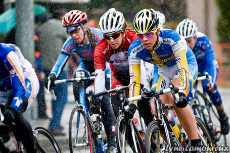 Women's Tour of California