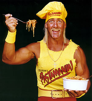 Image result for athlete eating pasta