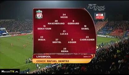 Unirea Urziceni 1 - Liverpool 3_1267209895434
