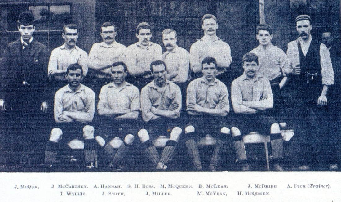 liverpool 1892
