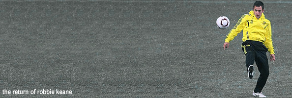joe cole header