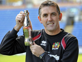 owen coyle award