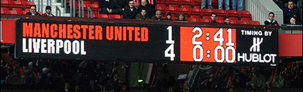 liverpool united 4-1