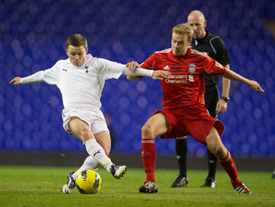 roddan spurs liverpool nextgen
