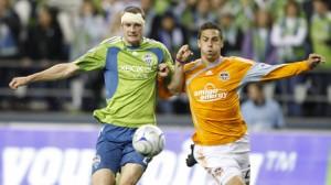 MLS Dynamo Sounders FC Soccer