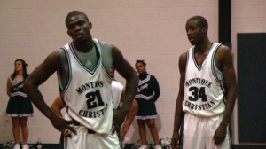 Mouphtaou Yarou & Isaiah Armwood from CapitolHoops.com