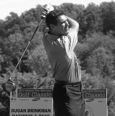 Jay Wright hits the links for Cancer
