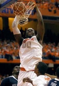 Villanova Syracuse Basketball