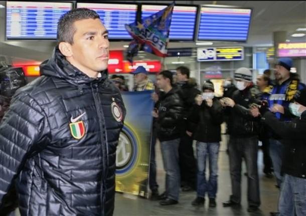 Ukraine Italy Champions League