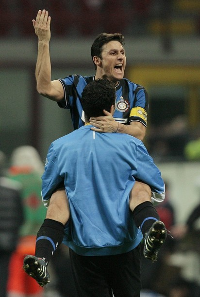 Zanetti and Orlandoni