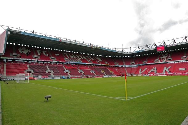 De Grolsch Veste Stadium, Twente