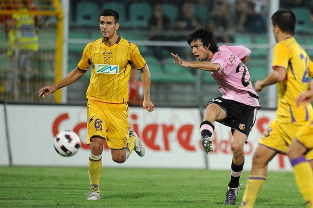 Javier Pastore - no slouch
