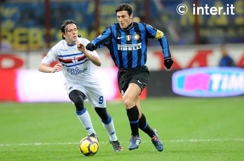 Zanetti Sampdoria