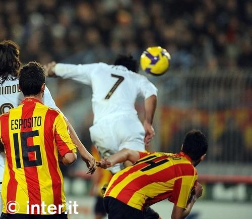 Lookit Figo Score! Go Figo, Go!