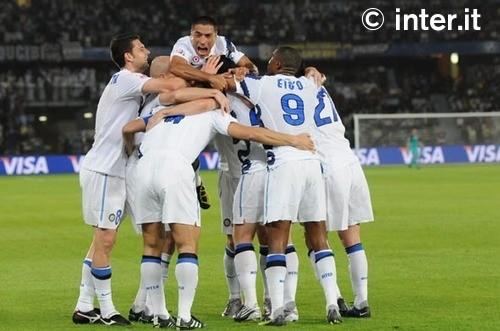 FIFA Club World Cup Semifinal love