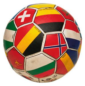 the-international-football
