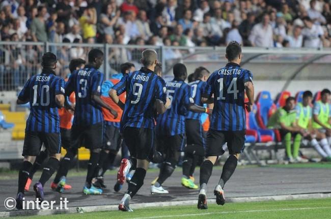 Inter's future