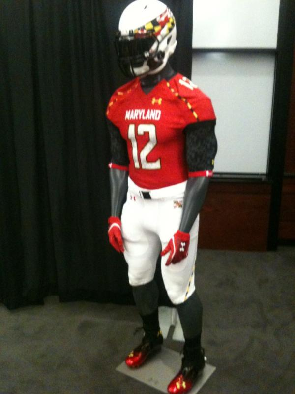 under armour jersey creator