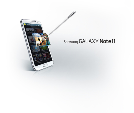 Samsung Galaxy Note II Game Development