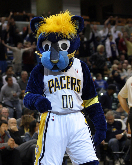 2012-13 nba mascot preview  rating the fake animals of the east