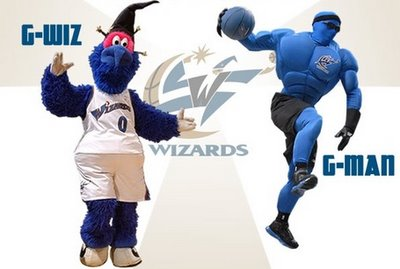 Washington Wizards (AndyDrake) G-Wiz_and_G-Man2