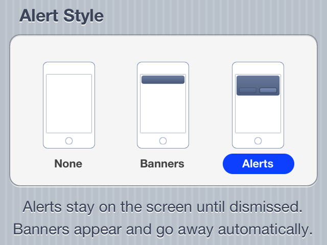 A Concept to Improve Notifications and rid iOS of its ...