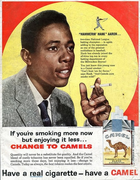 In-1929-lucky-strike-claimed-many-prominent-athletes-smoke-luckies-all-day-long-with-no-harmful-effects-to-wind-or-physical-condition-in-the-1950s-camel-used-hank-aaron-pictured-to-sell-cigarettes_medium
