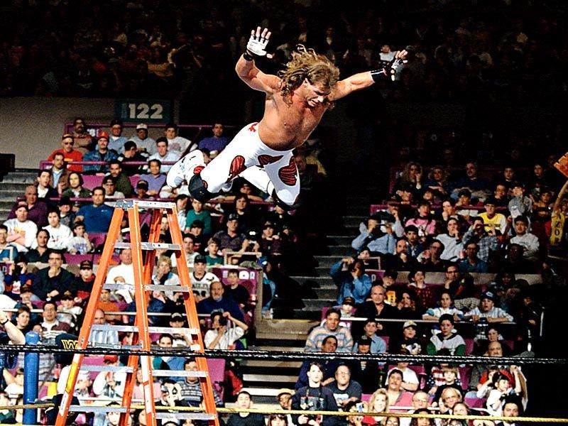 TJR Retro: WWE WrestleMania 10 Review - TJR Wrestling