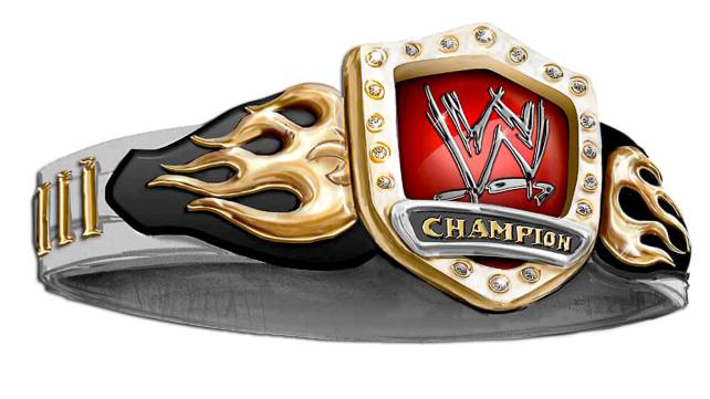 Photos Of Proposed WWE Championship Belt Designs Cageside Seats