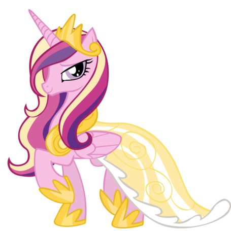 Princess_cadence_vector_by_aeroytechyon_x-d4juv4q_medium