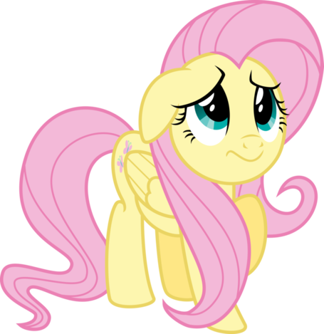 Fluttershy_is_sorry_by_flizzick-d5b5j8i_medium