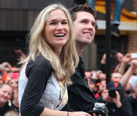 Buster-posey-kristen-posey-giants-parade_medium