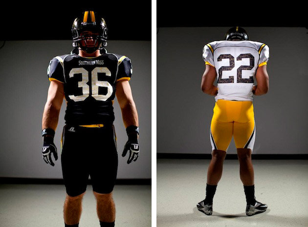Every new college football uniform for 2013  The master collection ... d9fea7d25