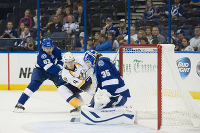 2013 14 tampa bay lightning goaltending preview raw charge