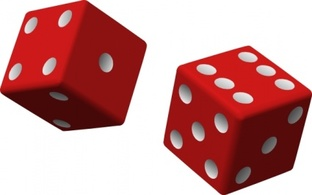 Red_two_recreation_cartoon_dice_free_games_game_dices_preview_medium