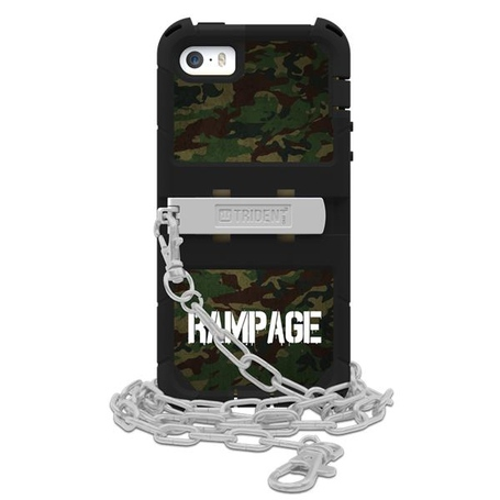 Rampage iPhone case