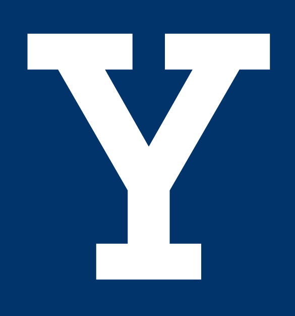Yale Y Logo Better know your opponent: yale bulldogs - and the valley ... Y Logo