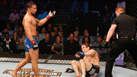 Ufc-171-bermudez-triangle_477445_frontpagefeaturenarrow_medium