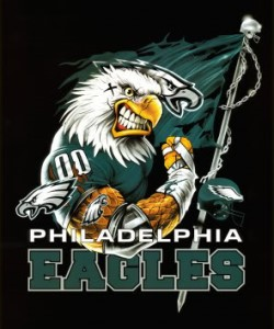 football philadelphia
