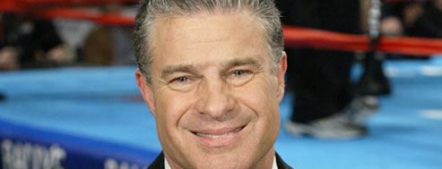 Lampley bashes MMA during Mayweather-De La Hoya