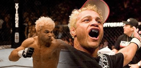 josh koscheck
